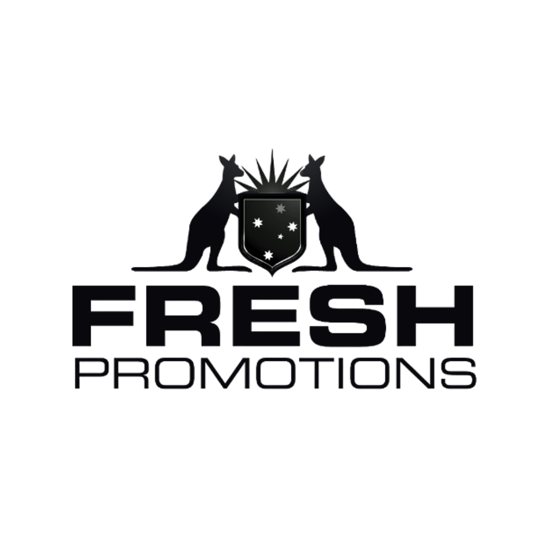 fresh promotions logo